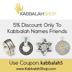 Articles - Love and Kabbalah Numerology | Kabbalah Names